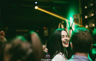 Pleasure Nights at Magenda 19-10-16 Part 1/2