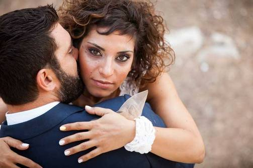 Ο Πατρινός dj Στέλιος Δευτερέος παντρεύτηκε την αγαπημένη του, Ραφαέλλα Τσιαντή!