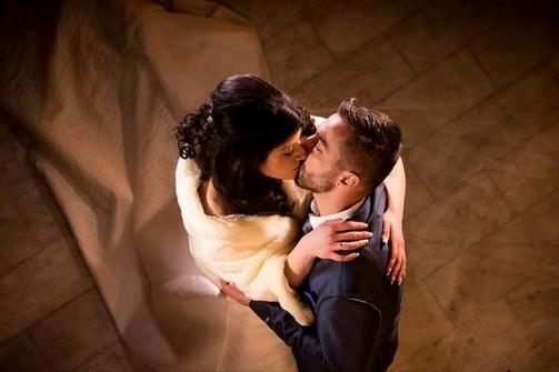Θωμάς & Χριστίνα - Ένας ξεχωριστός χειμωνιάτικος γάμος στην όμορφη Πάτρα!