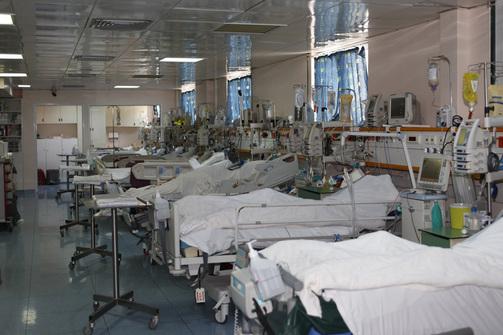 Πάτρα: ''Έφυγε'' από τη ζωή ο γιατρός που νοσηλευόταν με γρίπη στο Νοσοκομείο του Ρίου