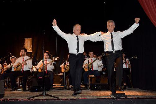 Πάτρα: Kαταχειροκροτήθηκε το μουσικό αφιέρωμα του «Εν Χορδώ» στον Στέλιο Καζαντζίδη (pics)