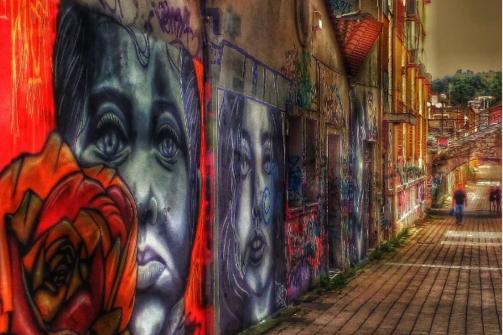 Πάτρα - Μια φανταστική πόλη που σε συναρπάζει!