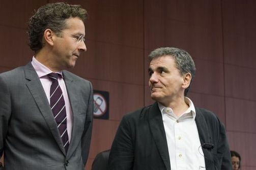 Eurogroup: Λιτότητα διαρκείας & νέα μέτρα για το χρέος