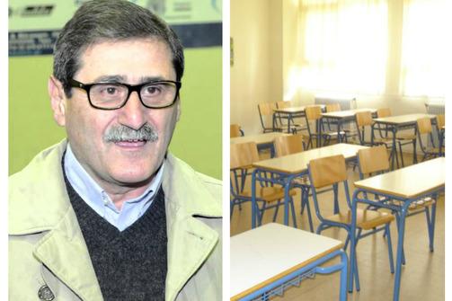 Ρατσιστικό επεισόδιο σε σχολείο της Πάτρας λόγω του... κομμουνιστή Κώστα Πελετίδη