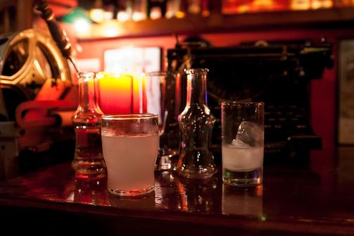 Μια καλή καβάτζα στην Πάτρα για να πιείς χύμα ούζο και να τσιμπήσεις μπινελίκια καλοκαιριάτικα!