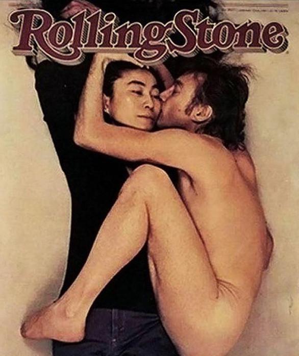 Τζον Λένον: Η γυμνή φωτογραφία που έβγαλε πριν τον δολοφονήσουν (pics)