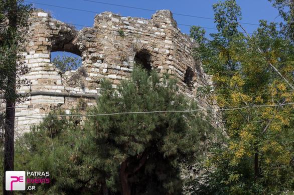 """Πάτρα: Αυτό το Κάστρο έχει... άστρο - Οι κατακτητές που πέρασαν και o μύθος της """"Πατρινέλας"""" (pics)"""