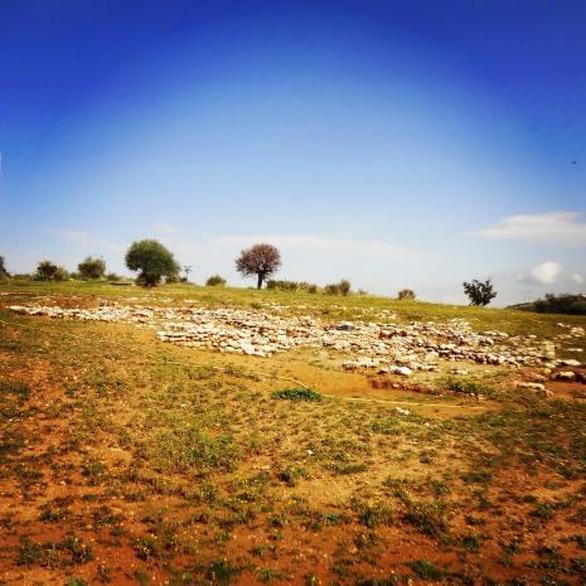 Πάτρα: Οι θαλαμωτοί τάφοι της Βούντενης που συναρπάζουν (pics+video)