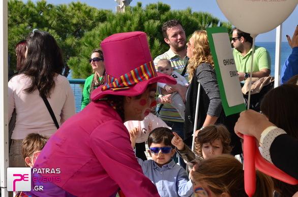 Πάτρα: Δεκάδες μητέρες συμμετείχαν στον Πανελλαδικό Ταυτόχρονο θηλασμό στο Θεατράκι! (pics)