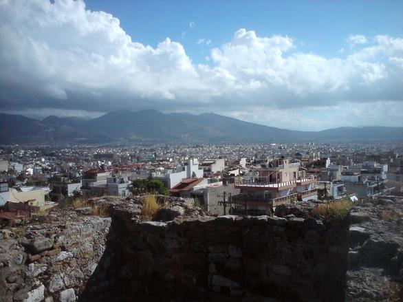 """""""Το να κατάγεσαι από την Πάτρα σημαίνει..."""" - Μια Πατρινή γράφει για την πόλη της, στο «Vice»"""