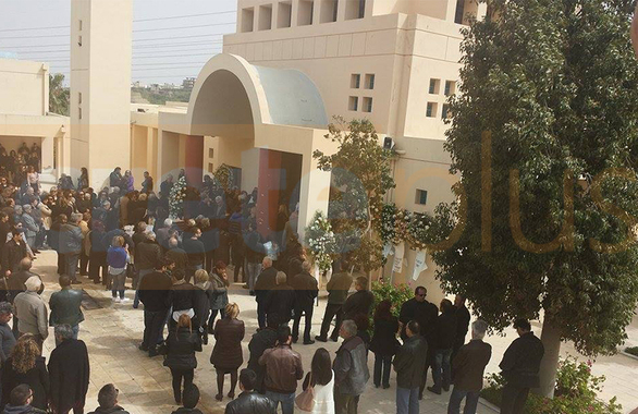 Θρήνος στην Κρήτη για τον φοιτητή που σπούδαζε στη Πάτρα και έφυγε από τη ζωή (pics)