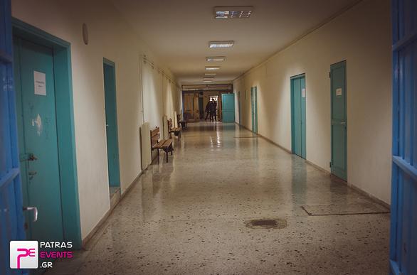 Πήγαμε πάλι σχολείο... Ένα βράδυ στο 9ο νυχτερινό λύκειο Πάτρας!
