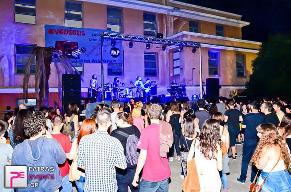"""Εμάς μας αρέσουν οι """"Αναιρέσεις"""", εσάς; - Το Φεστιβάλ του ΝΑΡ έρχεται! (pics)"""