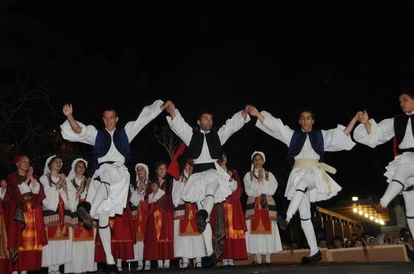 Στις 30 Απριλίου όλη η Πάτρα θα... χορέψει!