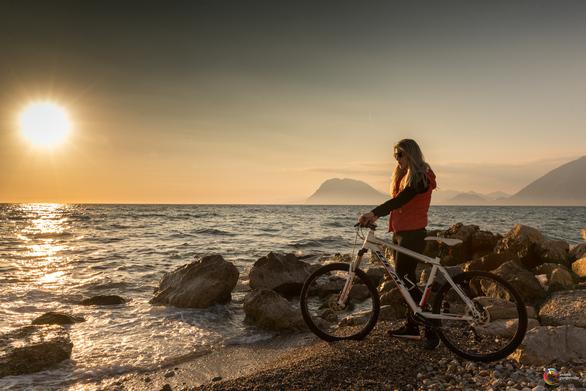 Σε ποιο σημείο της Πάτρας την άνοιξη η ποδηλατάδα γίνεται ρομαντζάδα; (pics)