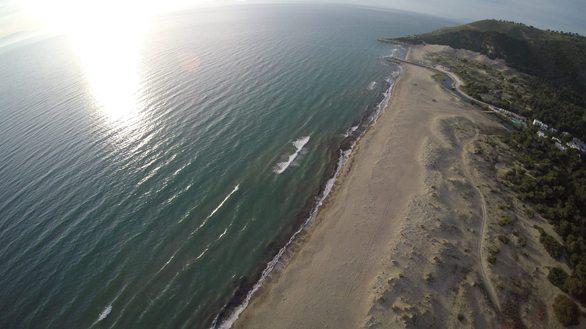 «Προσγείωση» σε έναν επίγειο παράδεισο που είναι τόσο κοντά στην Πάτρα (pics+video)