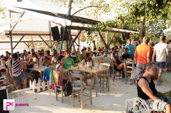 """Το Mirasol στην παραλία της Ροδινής θα """"κλέψει"""" πολλές από τις καλοκαιρινές στιγμές μας!"""