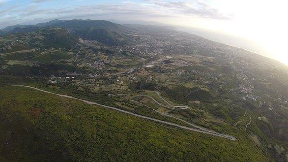 Βόλτα από ψηλά στο Σανατόριο της Ζάστοβας και στις πλαγιές του Παναχαϊκού (pics+video)