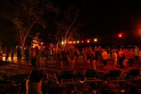 Σε λίγες μέρες θα γίνει ένα μεγάλο beach party στην πλαζ της Πάτρας!