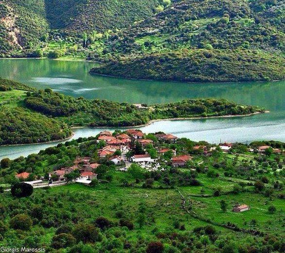 Πανέμορφες εικόνες από όλη την Ελλάδα! (pics)