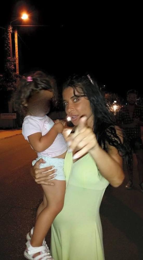 Πάολα - Νυχτοπερπατήματα στην Πάτρα πριν την live εμφάνιση της!