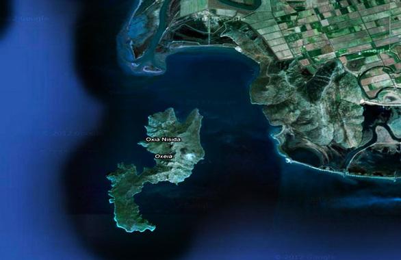 Δυτική Ελλάδα: Το νησί που θα γίνει το «ελληνικό Μονακό» (pics+video)