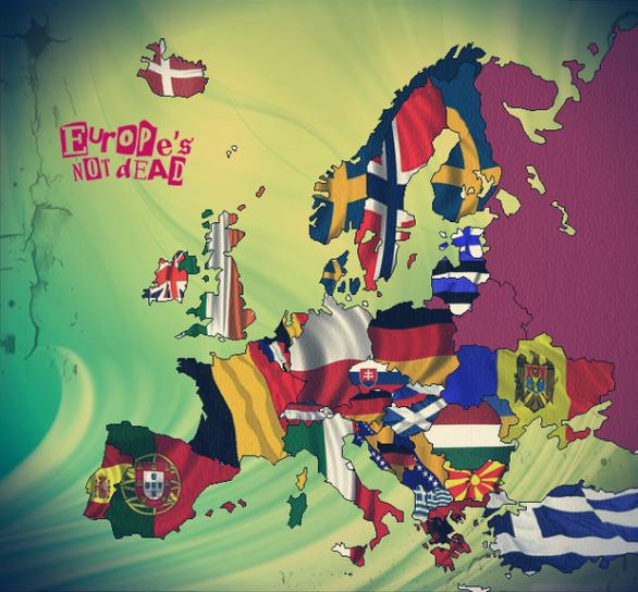 Όλη η Ευρώπη γεμάτη ανέκδοτα - Ποιοι γελάνε με τους Έλληνες; (pic)