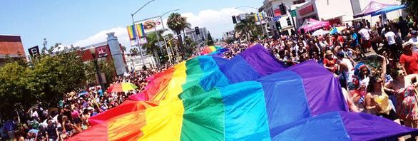 """Διήμερο Φεστιβάλ το 1ο """"Gay Pride"""" της Πάτρας στον μόλο της Αγίου Νικολάου!"""
