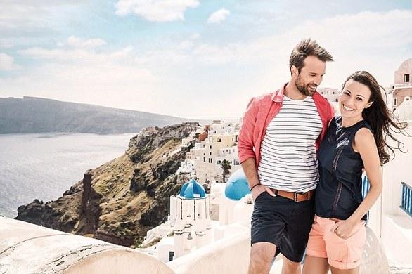 15 λόγοι για να ερωτευθείς την Ελλάδα - Η Daily Mail υμνεί τη χώρα μας!
