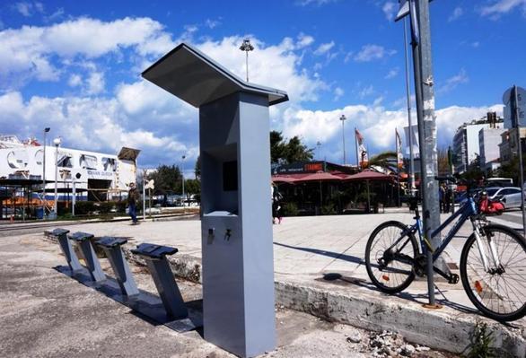 Πάτρα: Πάνω από 400 αιτήσεις για το σύστημα των κοινόχρηστων ποδηλάτων