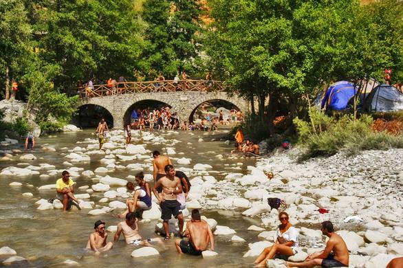 Έρχεται το 38ο River Party στο Νεστόριο Καστοριάς!