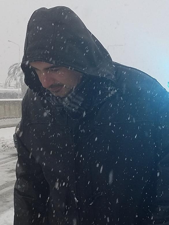 """Ανδρέας Κατσανιώτης: """"Την ευθύνη για την ταλαιπωρία των πολιτών την έχουμε όλοι μας"""""""