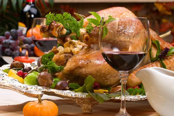 Παραδοσιακά χριστουγεννιάτικα πιάτα για... όλα τα γούστα! (pics)