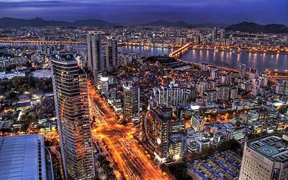 Οι 10 μεγαλύτερες πόλεις στον κόσμο σε πληθυσμό (pics)