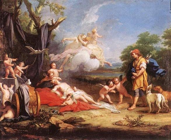 Ο Θάνατος και η Ανάσταση στην Αρχαία Ελλάδα! (pics)