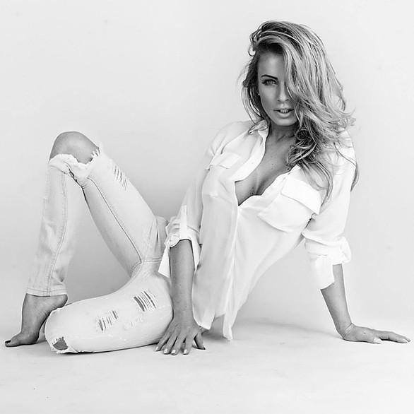 Paula Tumala: Η sexy Πολωνέζα από την Eurovision! (pic+video)