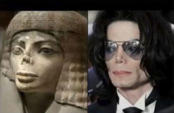 Και για το τέλος (με τεράστιο Respect στον μουσικό Michael Jackson όπως και να' χει και αρκετές δόσεις χιούμορ)