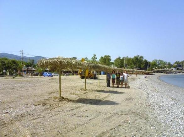 Οι Πατρινοί επιστρέφουν στην ανατολική προβλήτα του Ρίου - Δείτε φωτογραφίες