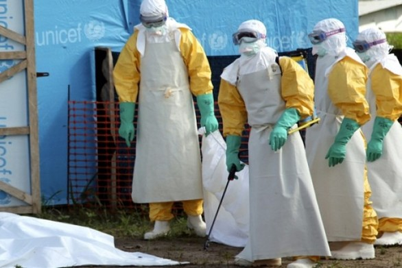Πάτρα: Σταθμός διαχείρισης στο λιμάνι για την αντιμετώπιση πιθανών κρουσμάτων Έμπολα
