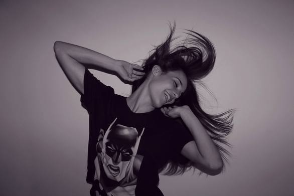«Ω, Δέσποινα…» - Η Πατρινή αθλήτρια που θα μπορούσε να είναι μοντέλο (pics)