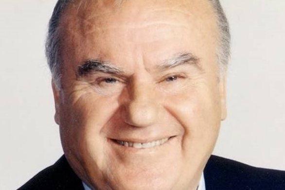 Έφυγε από την ζωή ο σπουδαίος τραγουδιστής Αλέκος Κιτσάκης