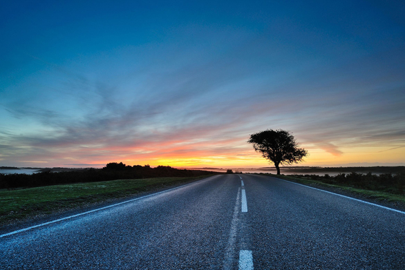 Αν το δεις θα ζαλιστείς... Ένα RoadTrip 330 km προς την Πάτρα! (video)