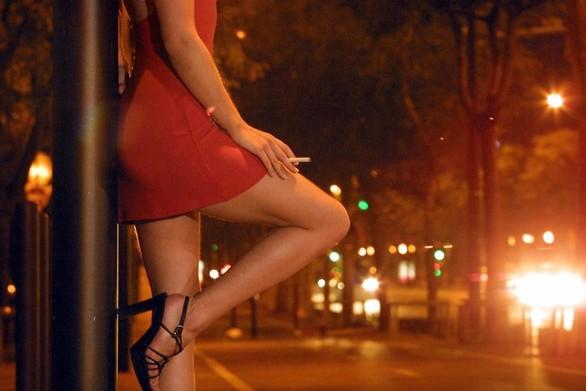 Πάτρα: Οι κάθετοι οδοί και τα «σύνορα» της υπαίθριας πορνείας τις νύχτες