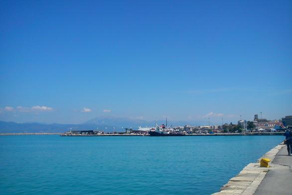 Πρωτοβουλία φορέων για το θαλάσσιο μέτωπο της πόλης