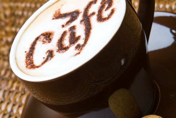 Del mundo cafe - Ένας στιλάτος και νεανικός χώρος άνοιξε στα ΑΤΕΙ!