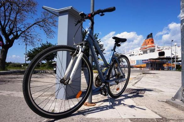 Δωρεάν ποδήλατα στους δρόμους της Πάτρας από τα τέλη Απριλίου