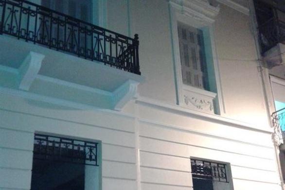 """Το νεοκλασικό της Ρήγα Φεραίου που από ερείπιο έγινε """"στολίδι"""" (pics)"""