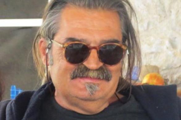 """Πάτρα: """"Έφυγε"""" ο ποιητής Αντώνης Στασινόπουλος - Θεωρητικός των συλλογικοτήτων και του αναρχικού χώρου"""