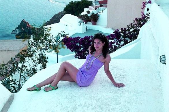 Χαριτίνη Κουγέα: Η φοιτήτρια που αγάπησε την Πάτρα και την Παναχαϊκή (pics)
