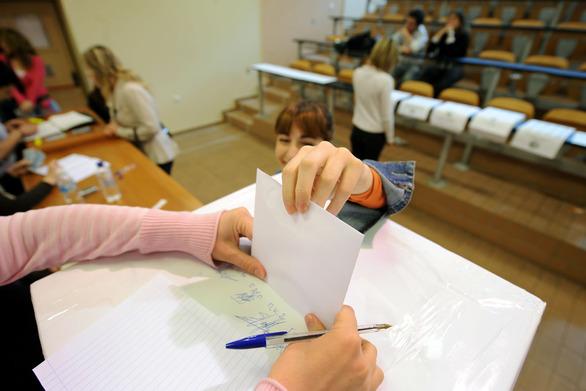 Πάτρα - Φοιτητικές Εκλογές 2015: Πρώτη η Πανσπουδαστική στο ΤΕΙ και η ΔΑΠ στο Πανεπιστήμιο